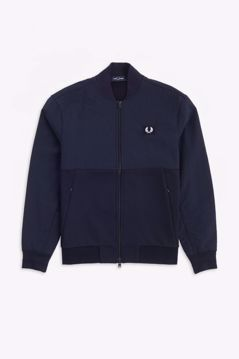 Fred Perry Bomber Sweat