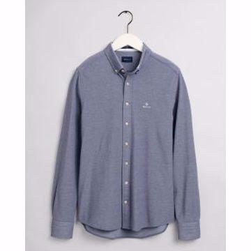 """Gant pique skjorte """"Slim fit"""""""
