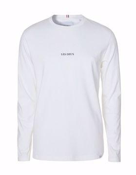 Les Deux langærmet T-shirt