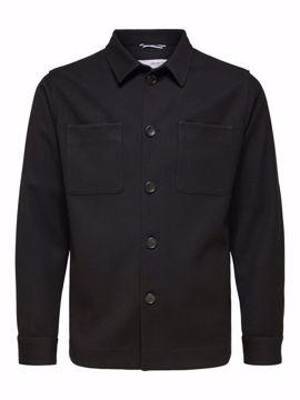 Selected overshirt